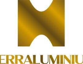 #20 cho Logo de negocio de aluminio y herreria bởi dianago9659