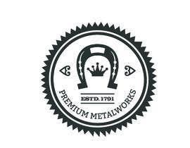 #15 cho Logo de negocio de aluminio y herreria bởi Syedaliamaar1