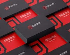 KareemMohmed tarafından Logo design, business card design için no 2
