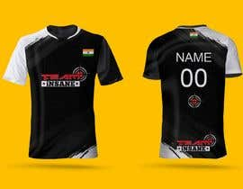 #3 for Jersey Design by MiaMiZ17