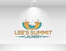 nº 36 pour Logo for Laundromat par foysalmahmud82