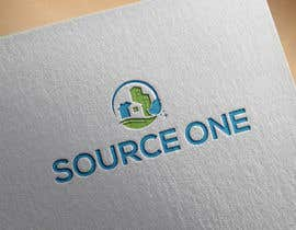 #2 for Create a logo for Source One Home Improvement af farque1988