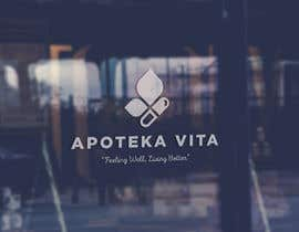 #152 for Logo design for a pharmacy store. by ahmetzeybek