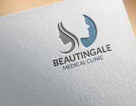 #81 for Design a Creative Logo and Business Card for a beauty clinic by khadijakhatun233