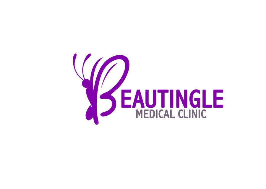 Contest Entry #210 for Design a Creative Logo and Business Card for a beauty clinic