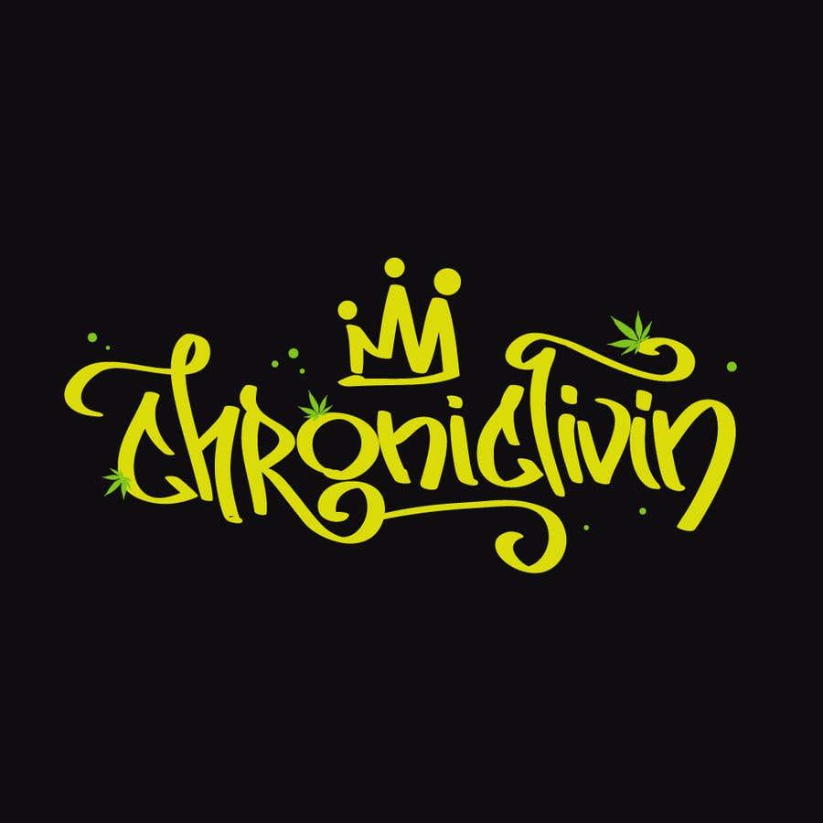 Konkurrenceindlæg #144 for Logo for cannabis clothing company