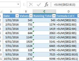 #39 for Excel data review and correction af SriniEngg
