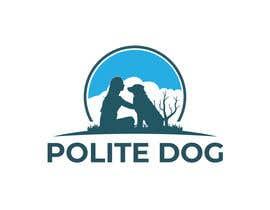 #280 for New Logo - Polite Dog af Tamimshikder10