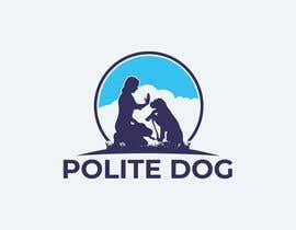 #364 for New Logo - Polite Dog af Tamimshikder10