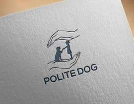 #479 for New Logo - Polite Dog af mdobidullah02