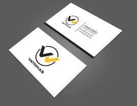 #34 for Logo, business card etc. by abdesigngraph