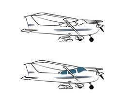 #10 for Illustrations for a flight school by khaldiyahya