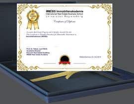 Nro 80 kilpailuun University Certificate käyttäjältä mdaual88