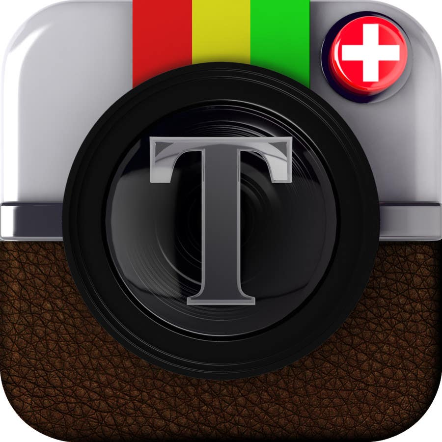 Proposition n°                                        20                                      du concours                                         App Design for  iPhone icon (only 1 icon needed)