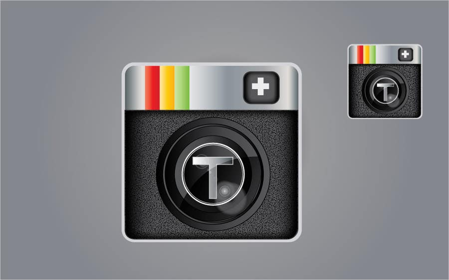 Kilpailutyö #8 kilpailussa App Design for  iPhone icon (only 1 icon needed)