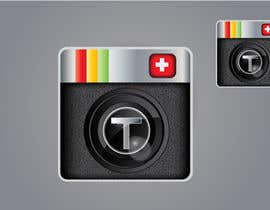 #17 para App Design for  iPhone icon (only 1 icon needed) por umamaheswararao3