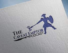 Nro 102 kilpailuun Need a logo for a Entrepreneurial Podcast käyttäjältä logoque