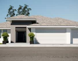 #21 for 3D model / Rendering - residential af miguelcuamani