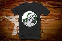 Printful T-Shirt Design için Graphic Design175 No.lu Yarışma Girdisi
