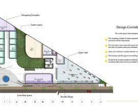 #12 pentru Commercial Building 2D Layout / Plan / Concept/ Ideas drawing needed from scratch de către sofoniasmelesse