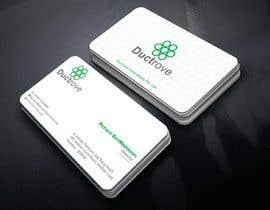 Nro 94 kilpailuun Design a Visiting Card käyttäjältä Shobuj1995