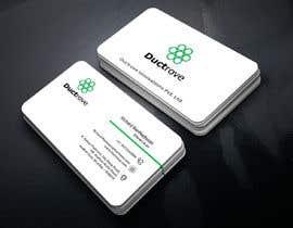 Nro 89 kilpailuun Design a Visiting Card käyttäjältä RidoyMiah237