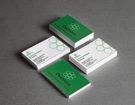 #148 for Design a Visiting Card af rayhanazinat
