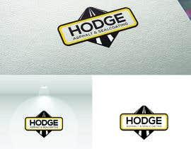 Nro 72 kilpailuun Create a logo and Brand Guide for a new asphalt sealcoating company käyttäjältä hyder5910