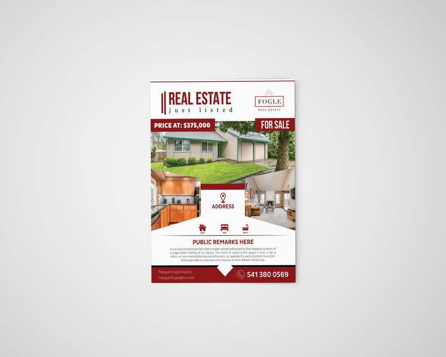 Kilpailutyö #82 kilpailussa Marketing specialist to create real estate templates