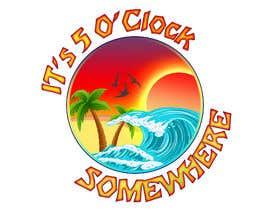 #38 untuk Design a Fun Logo for a New Leisure Boat in the Caribbean oleh joec184