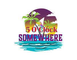 #52 untuk Design a Fun Logo for a New Leisure Boat in the Caribbean oleh durulhoda