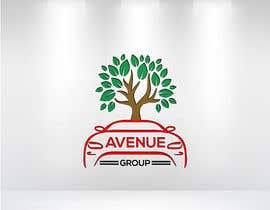#222 для Logo Design for Car Rental Company: Avenue Group от mdkawshairullah