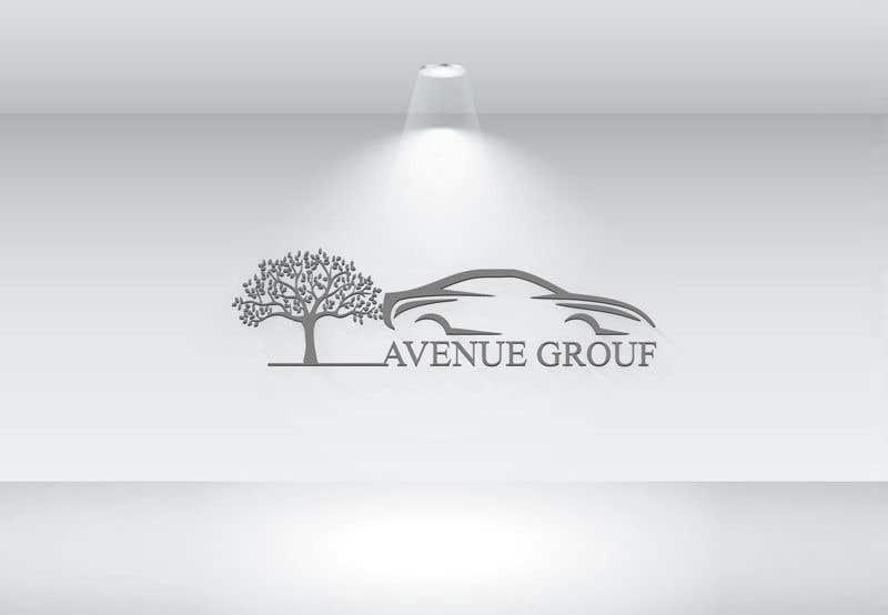 Конкурсная заявка №192 для Logo Design for Car Rental Company: Avenue Group