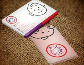 nazmulhassan2321 tarafından Design some Business Cards for Baby's Brilliant için no 23