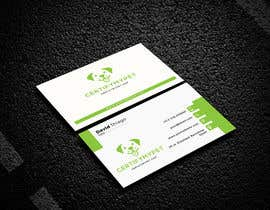 #24 for Design flyer and business card by kawseradil