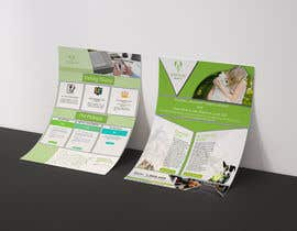 #35 for Design flyer and business card by mustafezur595