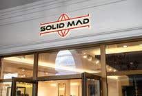 """Graphic Design Intrarea #2417 pentru concursul """"Logo for sportsware and sportsgear brand """"Solid Mad"""""""""""