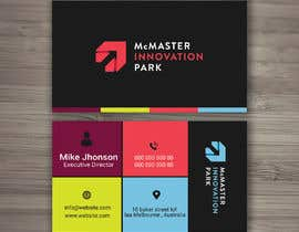 #220 for Design Business Cards by graphicsanalyzer