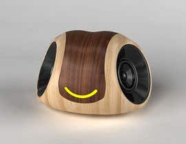 yusaldy tarafından Design Bluetooth Speaker (3D File) - example in attachement için no 55