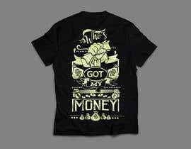 #113 cho T shirt graphic Design - 18/10/2019 19:50 EDT bởi RibonEliass