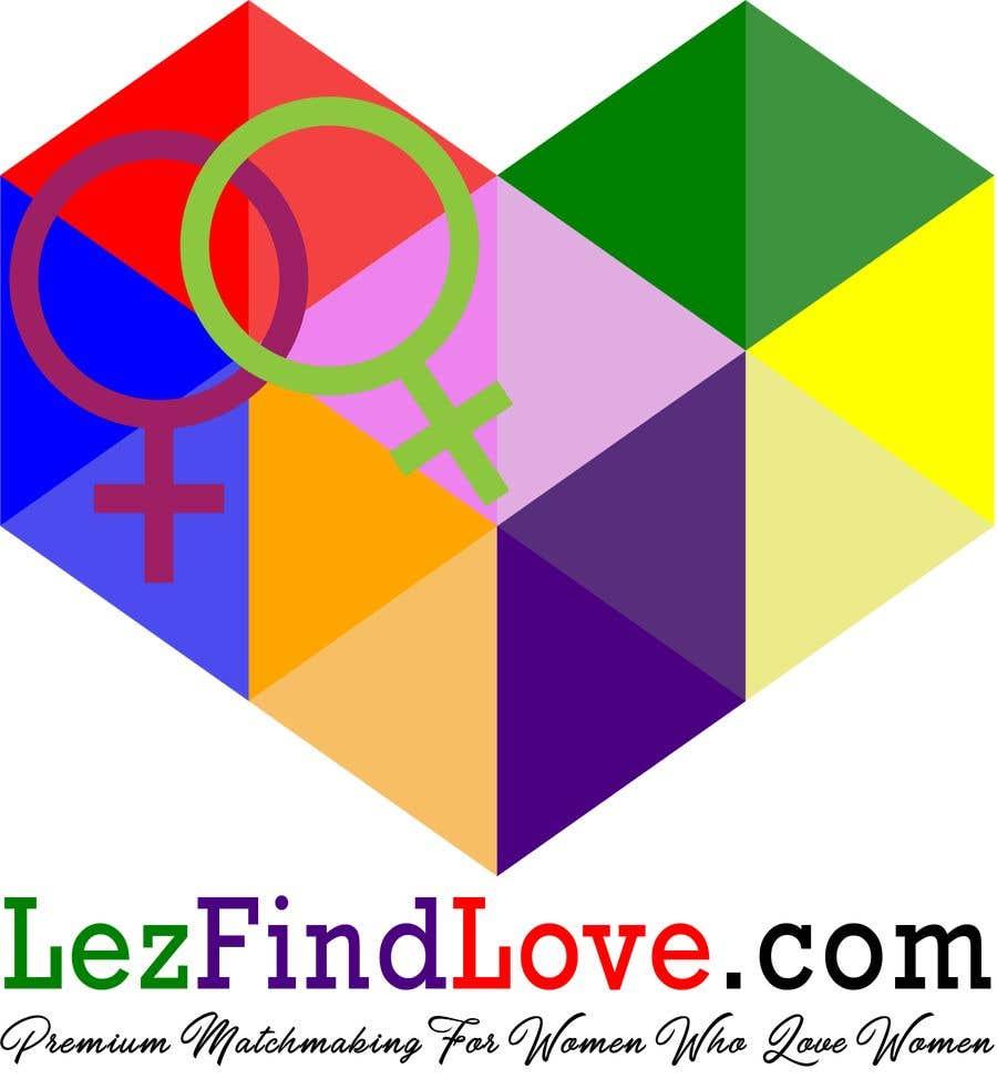 """Intrarea #18 pentru concursul """"Logo For MatchMaking Site"""""""