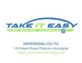 #9 untuk build a 15 sec video/slides for facebook ad for a car dealership/finance provider. oleh WajidAnjum