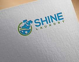 sshanta90081 tarafından Shine Laundry için no 226