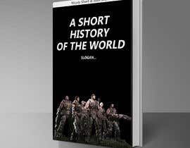 #13 for A Short History Cover Graphic by mdshitolarbid252
