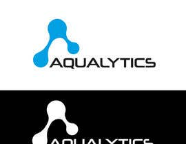 #307 for Logo design for aquatic analytics startup by mahireza245