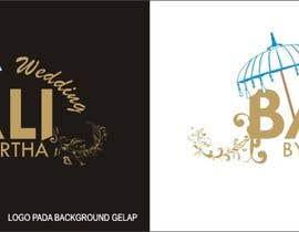 #78 untuk Design a Logo for Bali Wedding by Tirtha oleh dwiariyanto