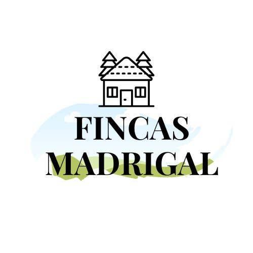 """Konkurrenceindlæg #12 for Logo Design """"Fincas Madrigal"""""""