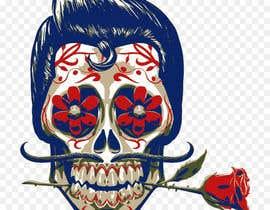 #3 for Dia de los muertos Squats & Hops Event by mhmdaffan71