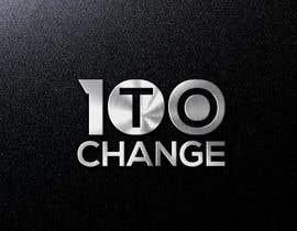 talha609ss tarafından Company Logo - 100tochange - lifestyle blog için no 162