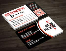 #123 untuk Business Card Design Colour Double Sided oleh SHILPIsign